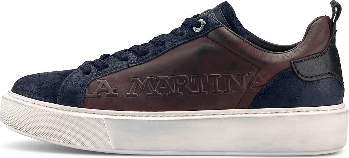 La Martina Trend-Sneaker