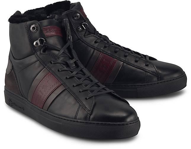 La Martina Winter-Sneaker