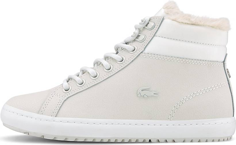 Lacoste Boots STRAIGHTSET THERMO 3201 CFA