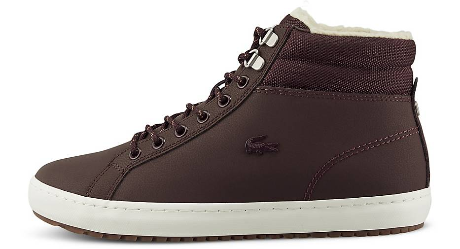 Lacoste Boots STRAIGHTSET THERMO 419 2