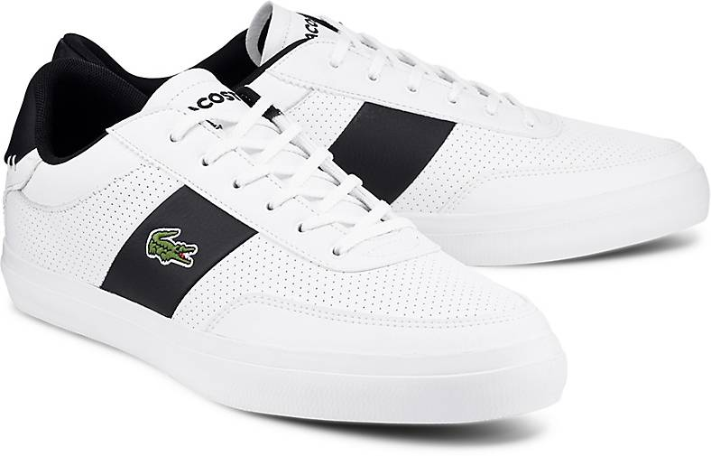 Lacoste COURT-MASTER 119 2