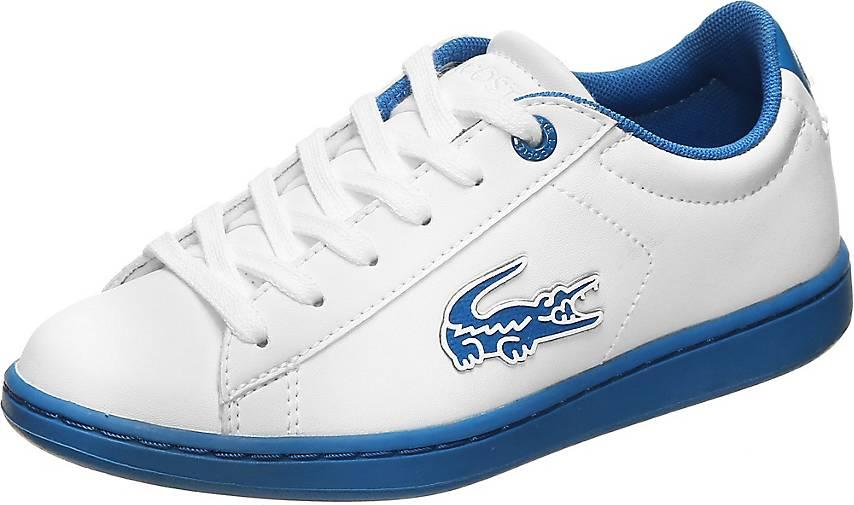 Lacoste Carnaby Evo 319 Sneaker Kinder