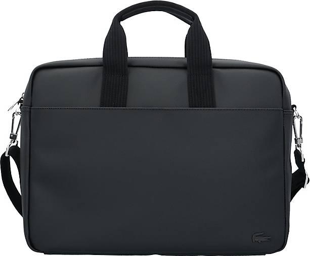Lacoste Classic Aktentasche 40 cm Laptopfach