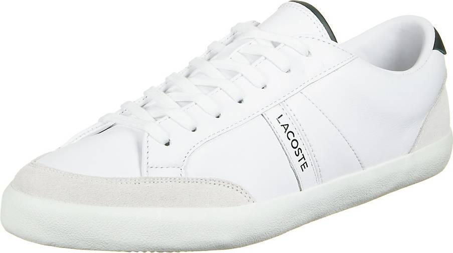 Lacoste Coupole 0120 Sneaker Herren