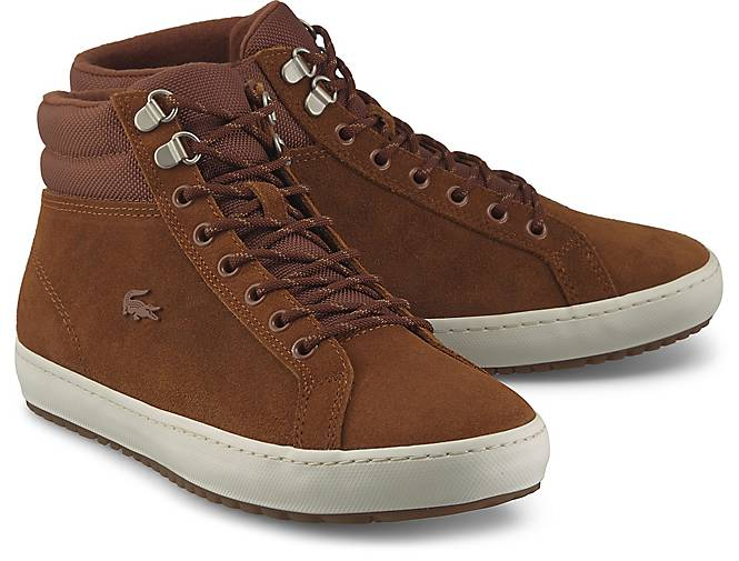 Lacoste Hi-Top-Sneaker STRAIGHTSET INSULAC 319 1