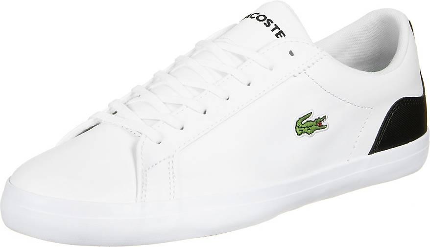 Lacoste Lerond Sneaker Herren