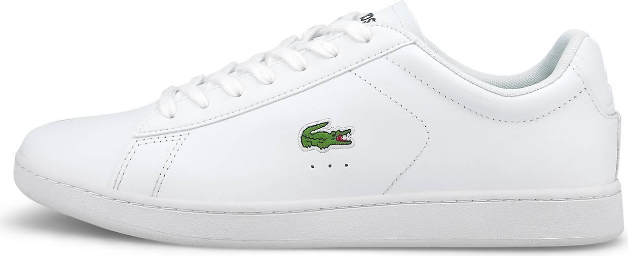 Lacoste Sneaker CARNABY EVO 120 4