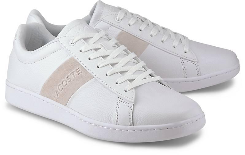 Lacoste Sneaker CARNABY EVO 319 1