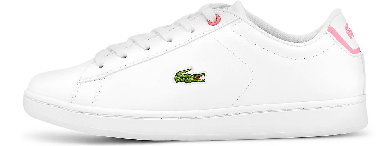 Lacoste Sneaker CARNABY EVO BL 2 SUJ