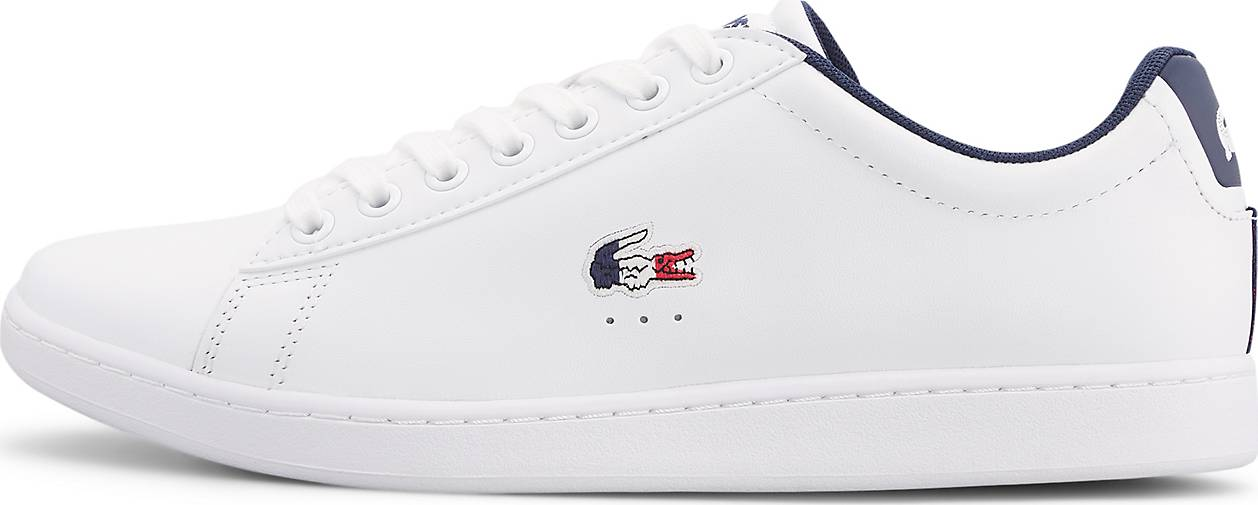Lacoste Sneaker CARNABY EVO TRI1 SMA
