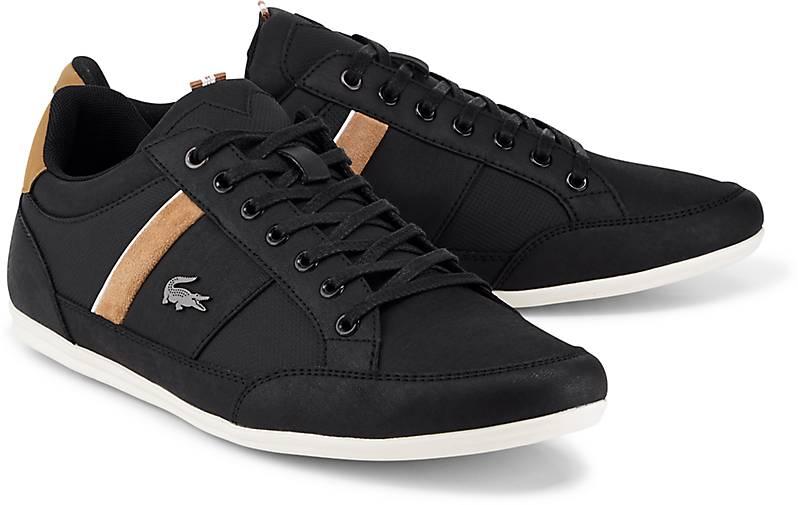 672a37045ab452 Lacoste Sneaker CHAYMON 119 5 in schwarz kaufen - 48407701
