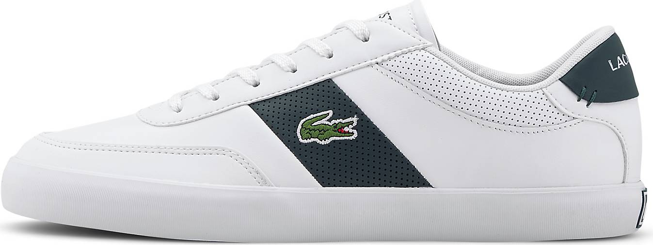Lacoste Sneaker COURT-MASTER 120 1