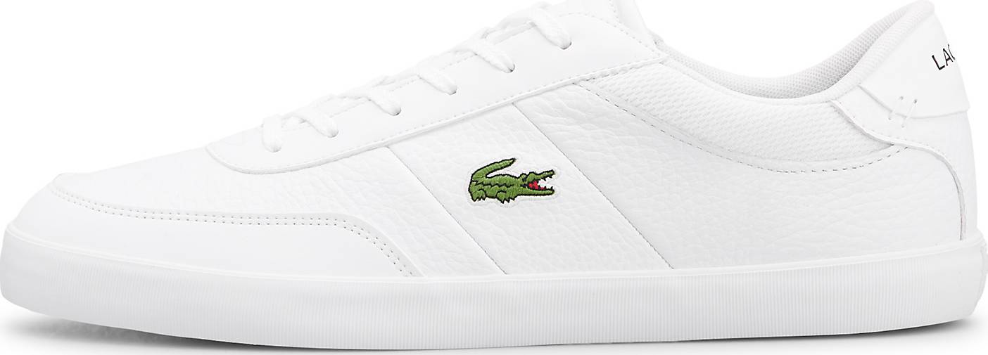 Lacoste Sneaker COURT-MASTER 120 5