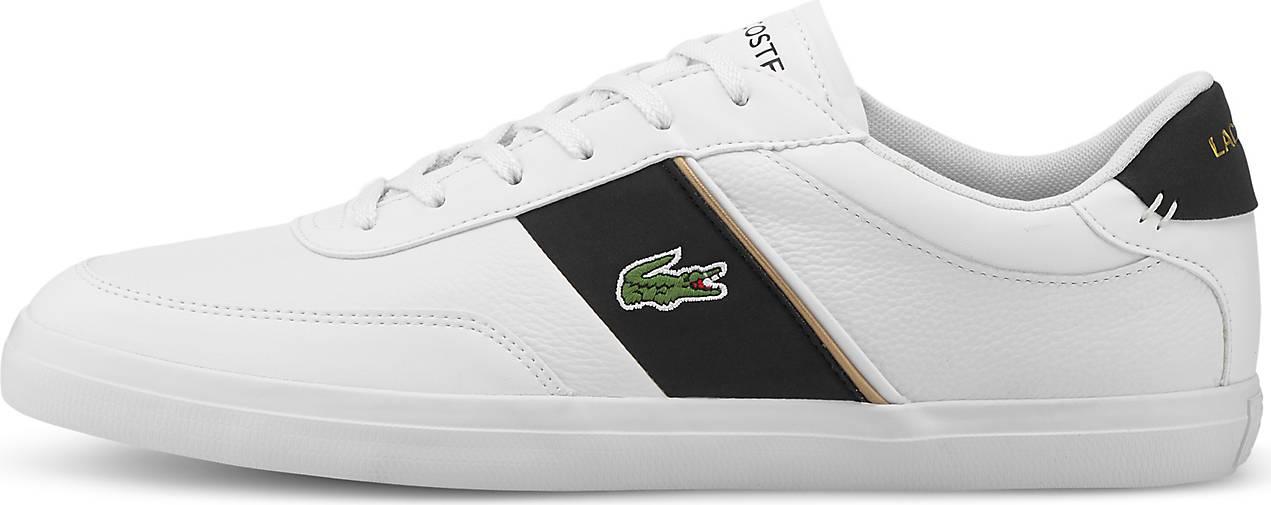 Lacoste Sneaker COURT-MASTER 319 6 CMA