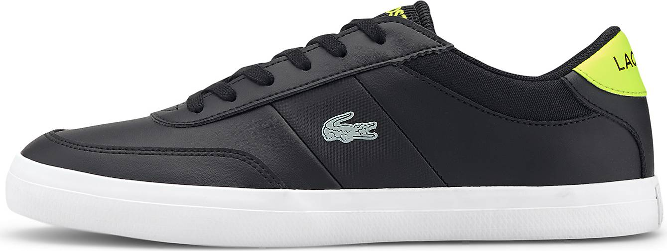 Lacoste Sneaker COURT-MASTER