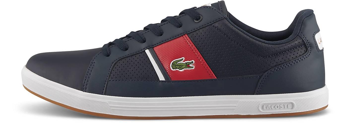 Lacoste Sneaker EUROPA 120 1