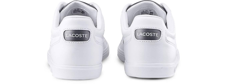 ... Lacoste Turnschuhe EUROPA 417 - 1 in weiß kaufen - 417 46541302 GÖRTZ  Gute Qualität beliebte ... dc0f623e27