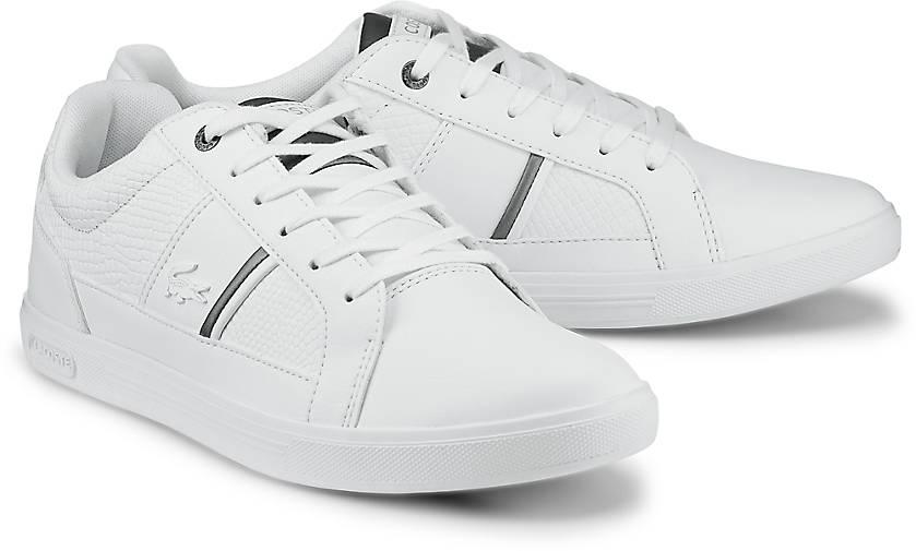 Lacoste Sneaker EUROPA 417 1