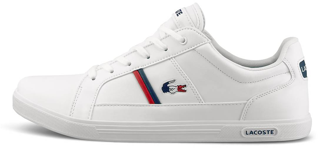 Lacoste Sneaker EUROPA TRI 1