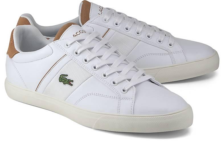Lacoste Sneaker FAIRLEAD 119