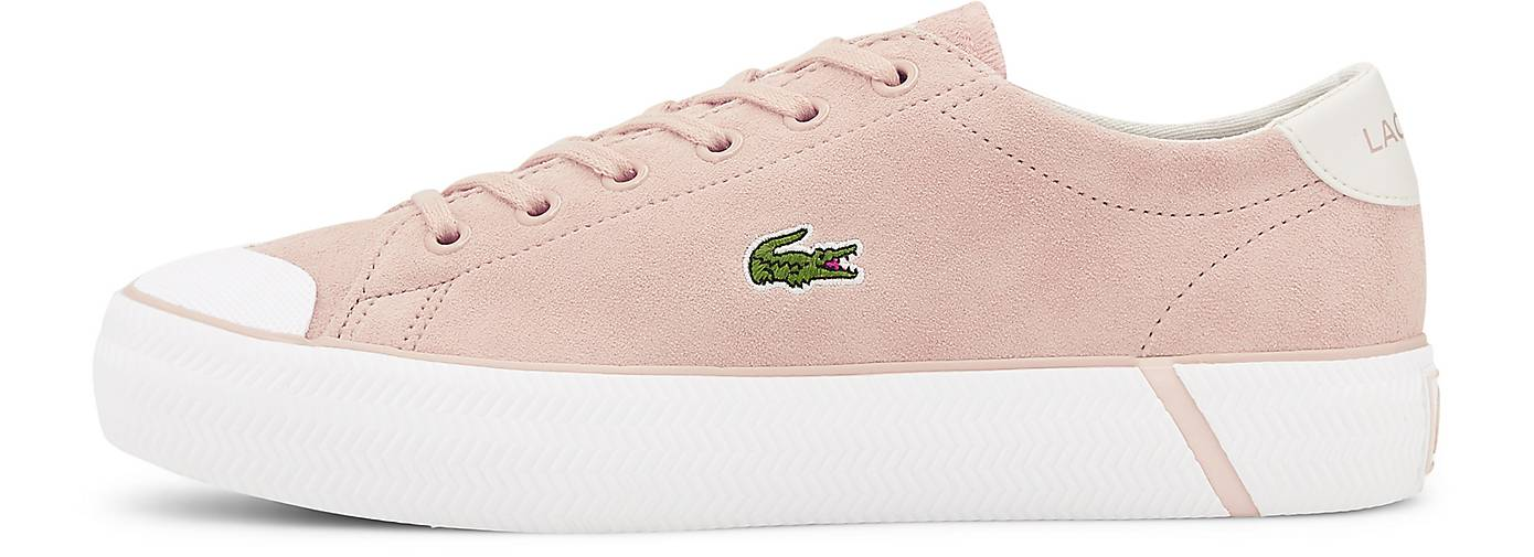 Lacoste Sneaker GRIPSHOT 120 1 CFA