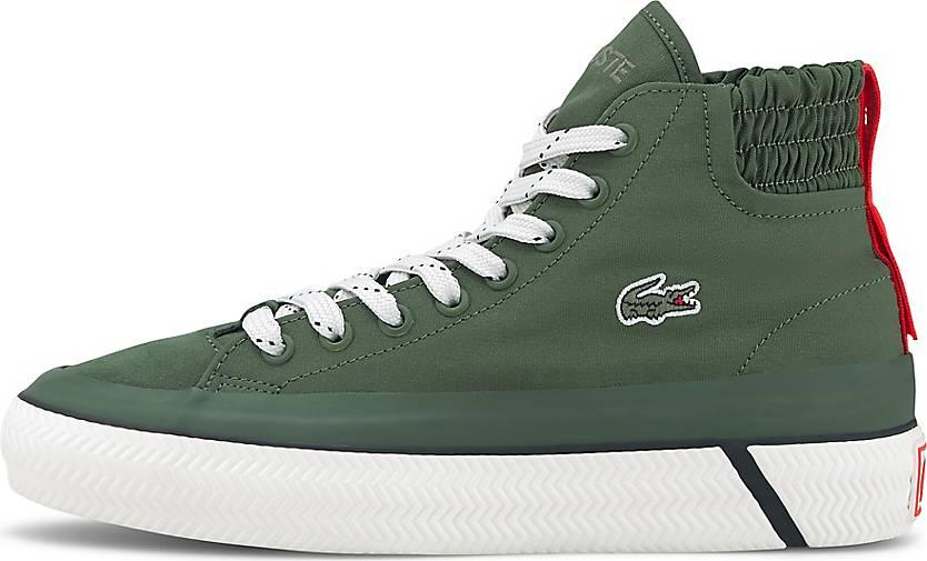 Lacoste Sneaker GRIPSHOT MILIEU