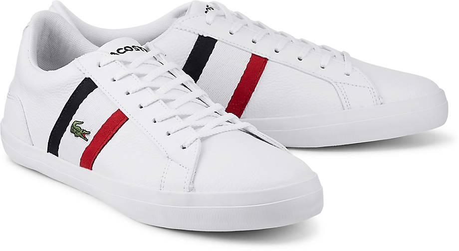 Lacoste Sneaker LEROND 119 3