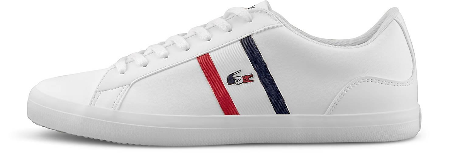 Lacoste Sneaker LEROND TRI 1 CMA