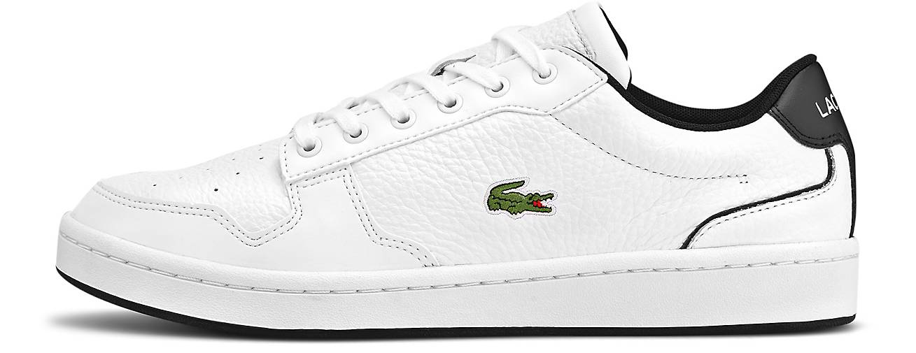 Lacoste Sneaker MASTERS CUP 120 2