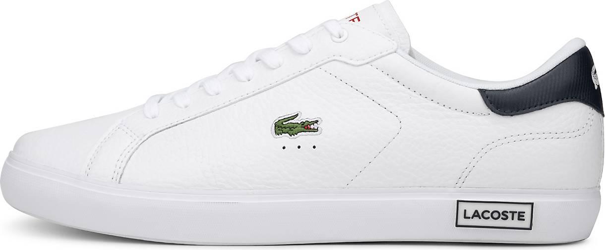 Lacoste Sneaker POWERCOURT 0721 2 SMA