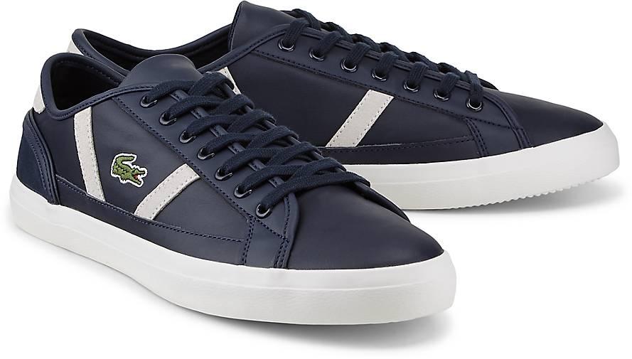 6fefae04ec0e Lacoste Sneaker SIDELINE 119 in blau-dunkel kaufen - 48408001