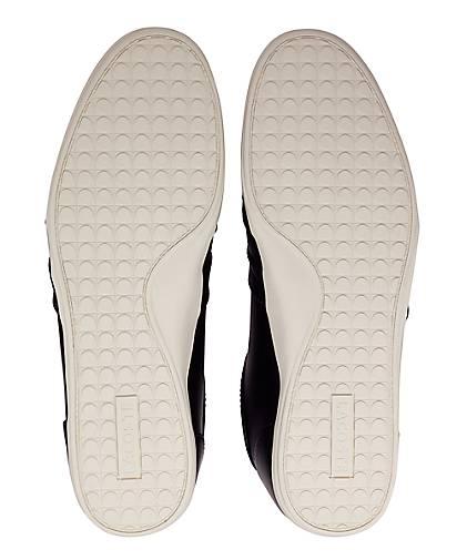Lacoste Sneaker STORDA 318 - 2 in schwarz kaufen - 318 47544501 | GÖRTZ Gute Qualität beliebte Schuhe 55b32d