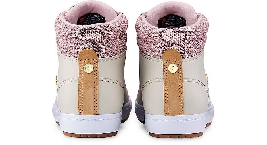 Lacoste Sneaker STRAIGHTSET in beige GÖRTZ kaufen - 47533802 | GÖRTZ beige 156973
