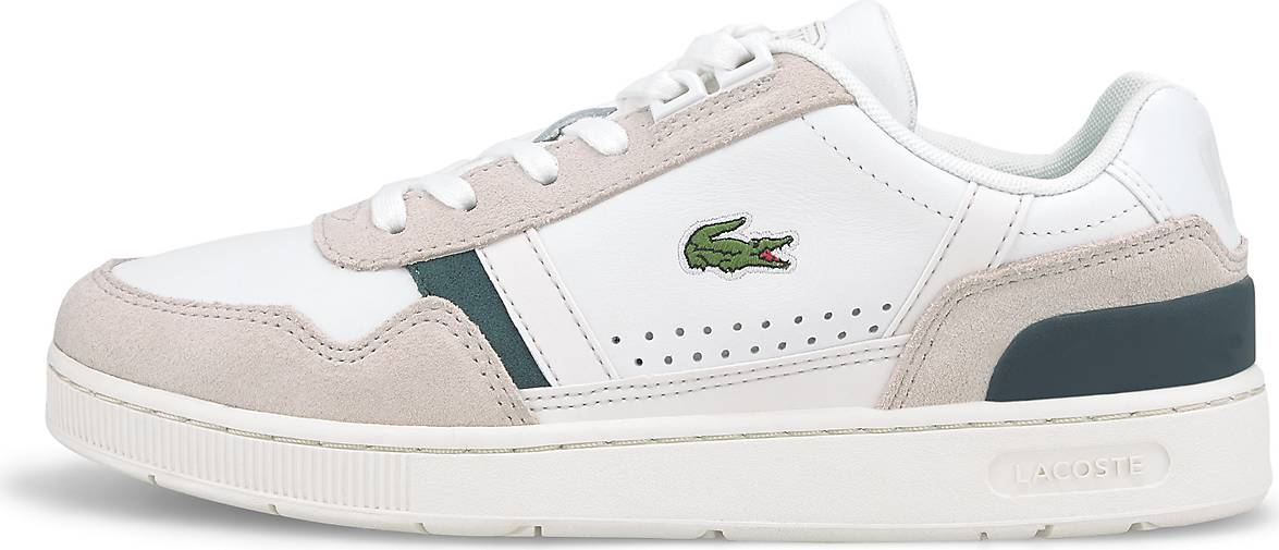 Lacoste Sneaker T-CLIP 120 2 US SFA