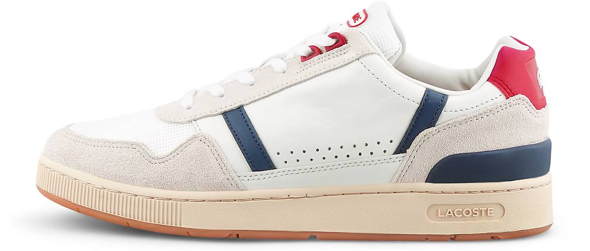 Lacoste Sneaker T-CLIP 120 2 US