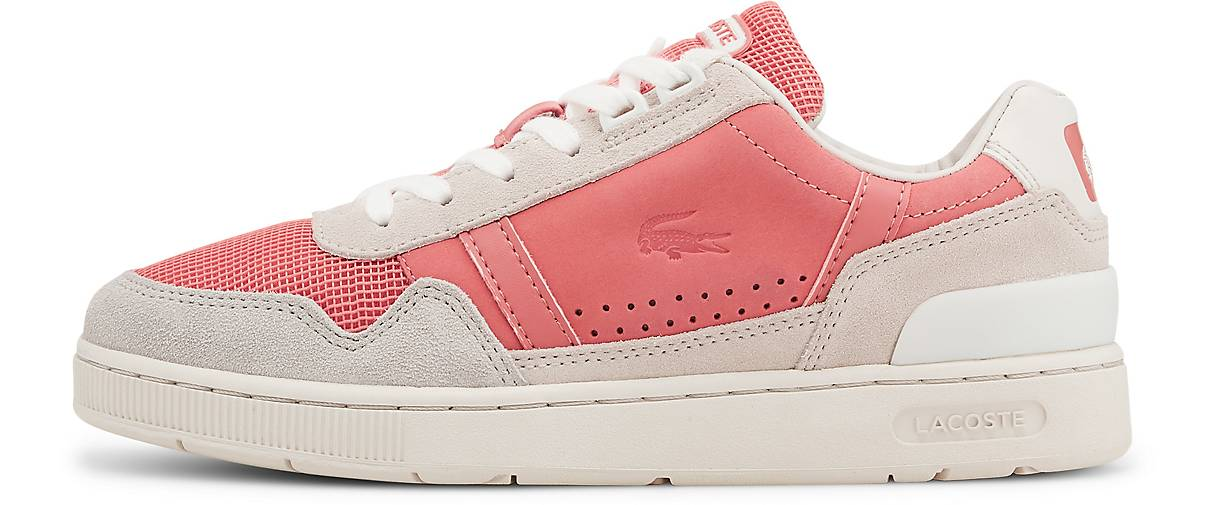 Lacoste Sneaker T-CLIP 120 3 US SFA
