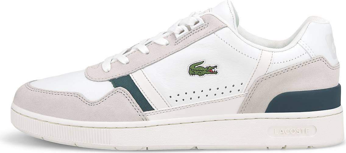 Lacoste Sneaker T-CLIP 120 3