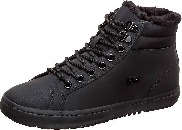 Lacoste Straightset Thermo Sneaker Damen