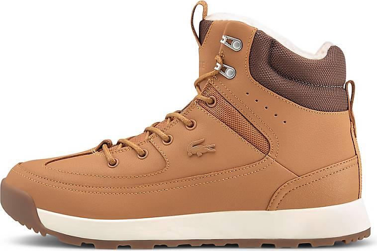 Lacoste Winter-Boots URBAN BREAKER 419 1