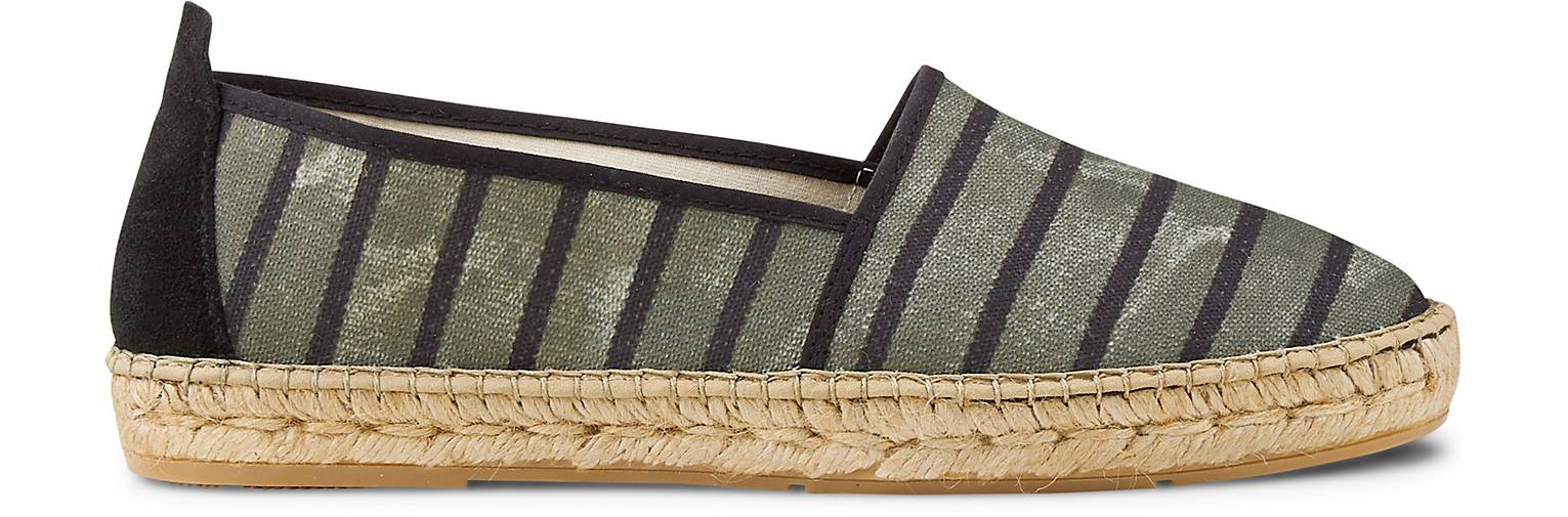 Laro Espadrille LUIS 30 30 30 in khaki kaufen - 47421101 GÖRTZ Gute Qualität beliebte Schuhe 493945