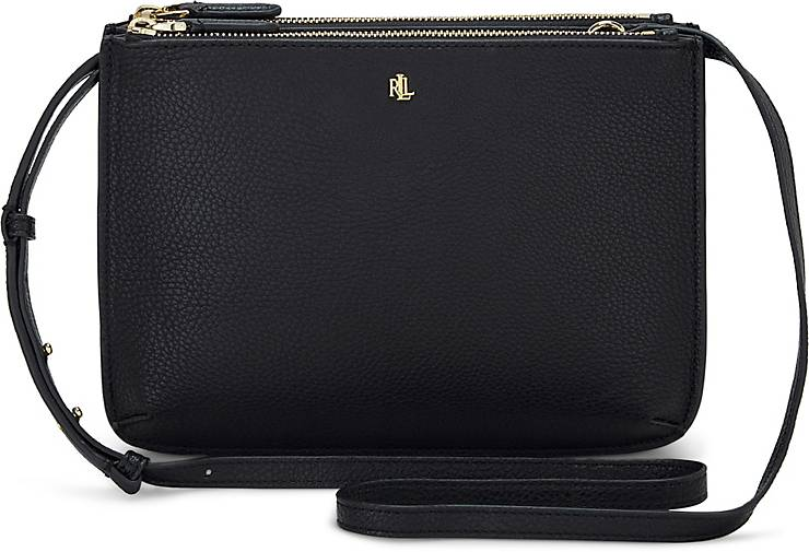 Lauren Ralph Lauren CARTER 26 - CROSSBODY MEDIUM