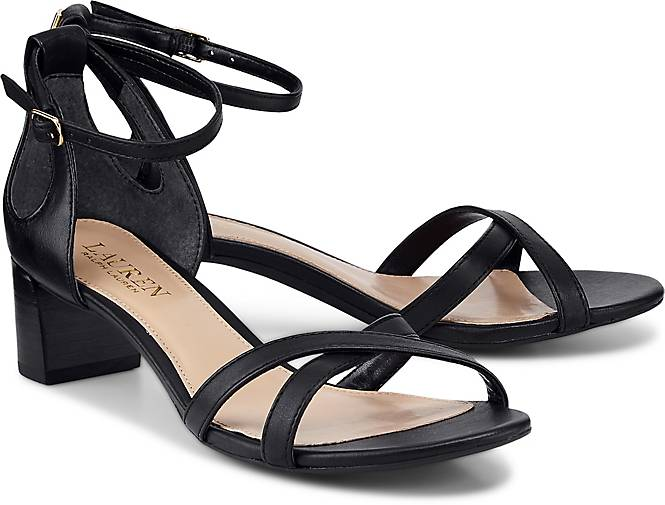 Lauren Ralph Lauren Sandalette FOLLY