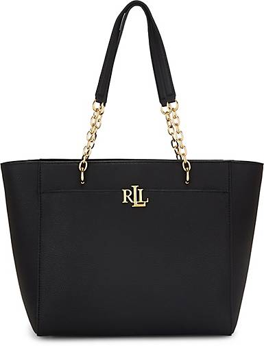 Lauren Ralph Lauren Shopper LANGDON MEDIUM