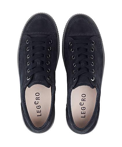Legero Halbschuh TANARO in blau-dunkel blau-dunkel blau-dunkel kaufen - 48306601 GÖRTZ Gute Qualität beliebte Schuhe 742ea9