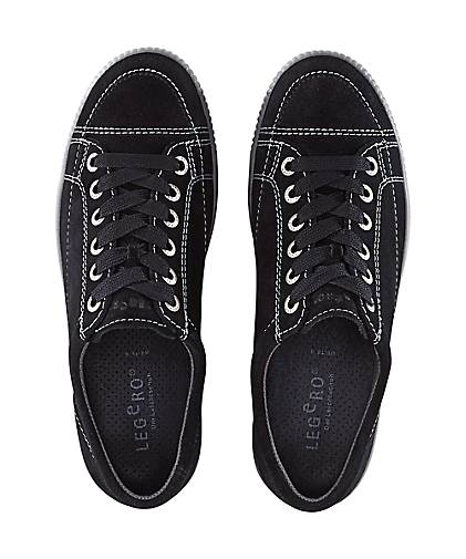Legero schwarz Halbschuh TANARO in schwarz Legero kaufen - 46765701 | GÖRTZ Gute Qualität beliebte Schuhe a8a3cd