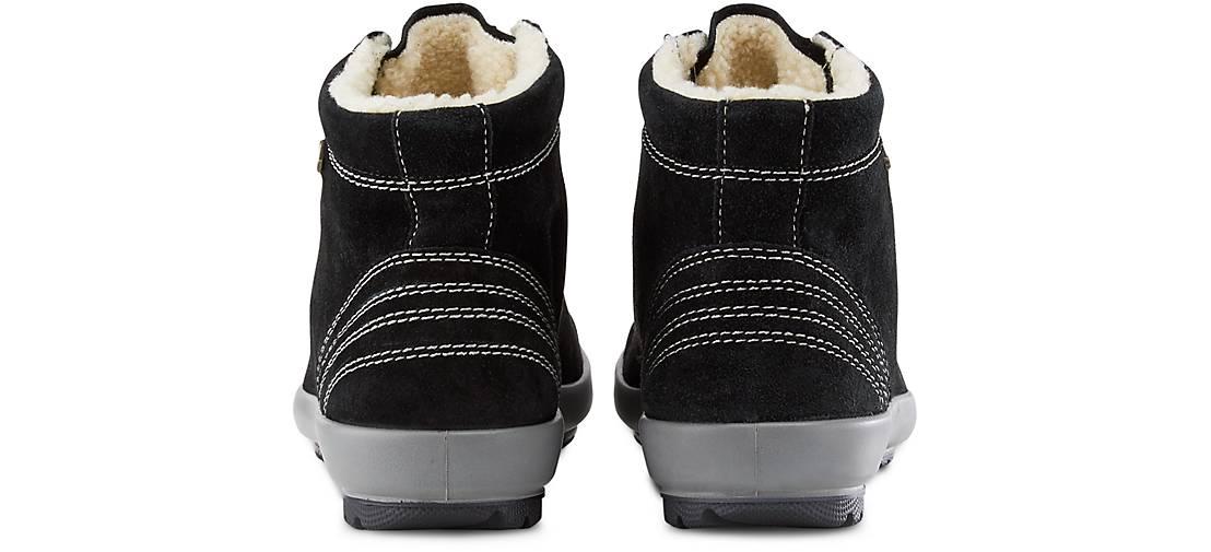 Legero Winter-Stiefel TANARO in schwarz GÖRTZ kaufen - 46763601 | GÖRTZ schwarz 62a226