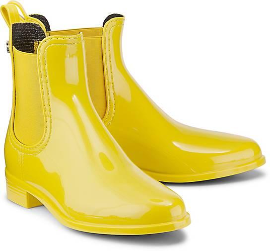 Lemon Jelly Gummi-Boots COMFY 23