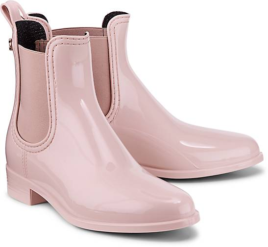 newest 07502 ede3f Gummi-Boots COMFY