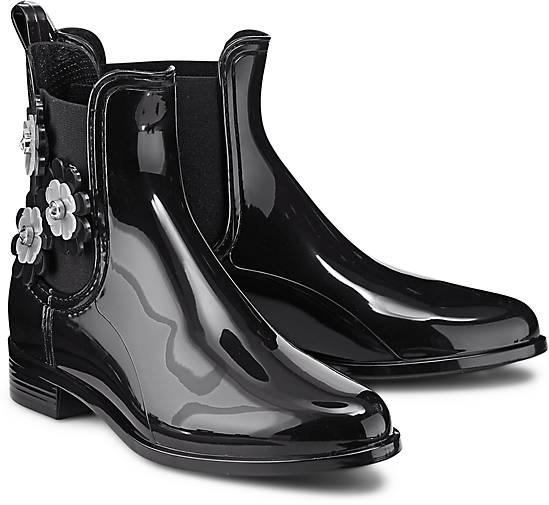 Lemon Jelly Gummi-Stiefel LAELIA 01 01 01 in schwarz kaufen - 47145201 GÖRTZ Gute Qualität beliebte Schuhe f8316d