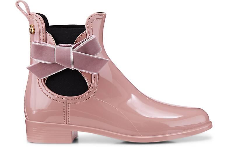 Lemon Jelly Jelly Jelly Gummi-Stiefel PHILY in Rosa kaufen - 47584102 GÖRTZ Gute Qualität beliebte Schuhe 93461c